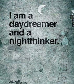 citation, daydreamer and dream