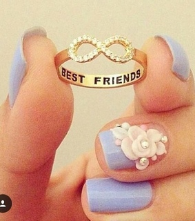 accesorie, anillos and cute