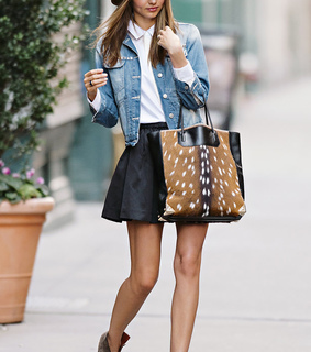 clothes, fashion and miranda kerr