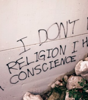 atheism, atheist and conscience