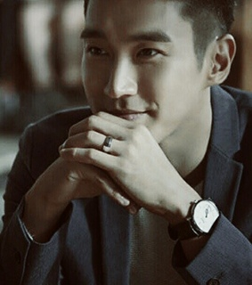asian, choi siwon and handsome