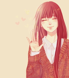 beautifu, kimi ni todoke and kuronuma