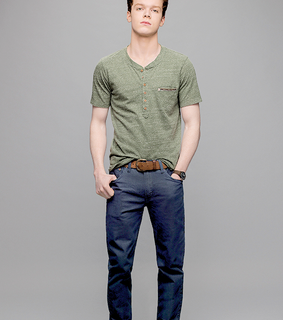 cameron monaghan, shameless us and ian gallagher