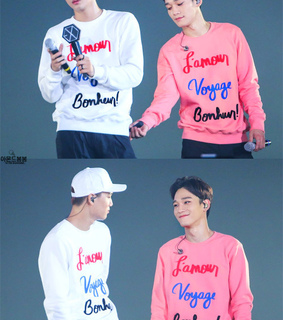 beautiful, chen and cute