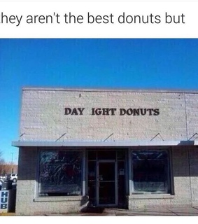 d, don and donuts