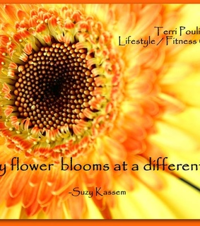 flower, flowers and life quotes