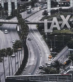 inspo, lax and los angeles