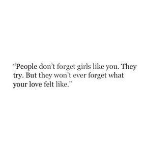 breakup, cute and dont forget