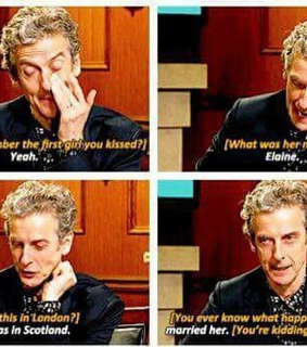 best, best moments and doctor who