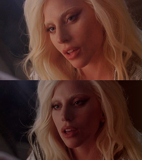 american horror story, elizabeth and gaga