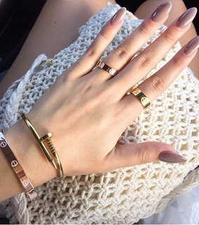accessories, braclet and cartier