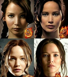catching fire, jennifer lawrence and katniss everdeen