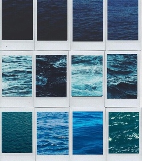 aesthetic, blue and cody simpson