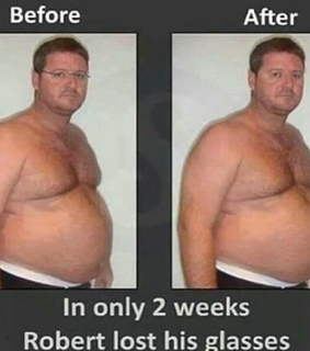after, before and funny