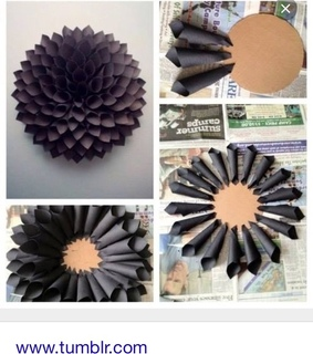 black, craft and crafting