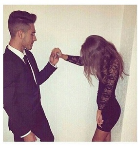 couples, cute and goals