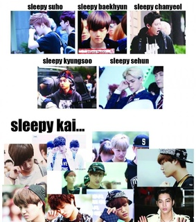 exo, funny and k-pop