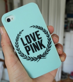 cool, girly and iphone