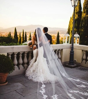endless love, she and him and wedding day