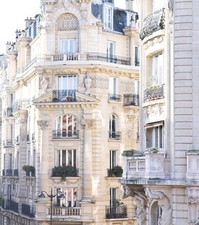 appart, paris and perfect