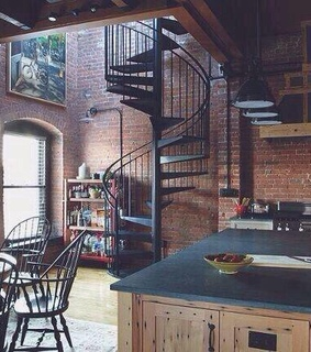 appartement, cosy and goal
