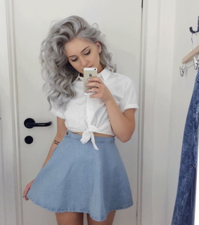 alt girl, clothes and cute