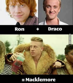 draco malfoy, funny and harry potter