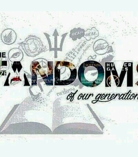 divergent, fandoms and game of thrones