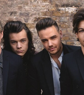 one direction, photoshoot and made in the am