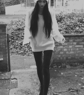 anorexic, beautiful and perfect
