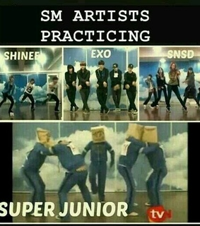 exo, funny and kpop