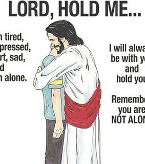 jesus, lord and love