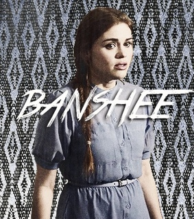 banshee, dylan and heart