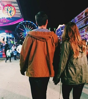 date, fair and fun