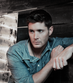jensen ackles, perfection and supernatural