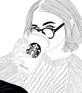 brille, bucks and coffee
