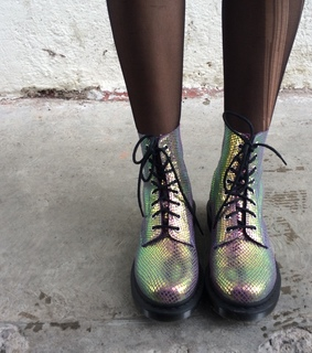 doc martens, docs and fashion