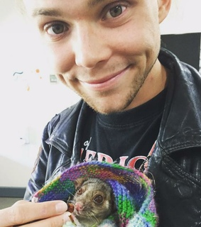 5secondsofsummer, 5sos and animal lovers