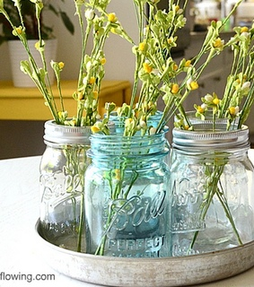 decorations, mason jars and Mason Jars Decor