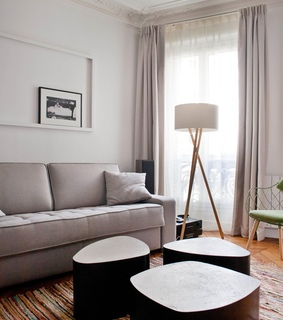 appartement, decor and design