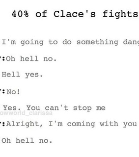 books, cassandra clare and clace