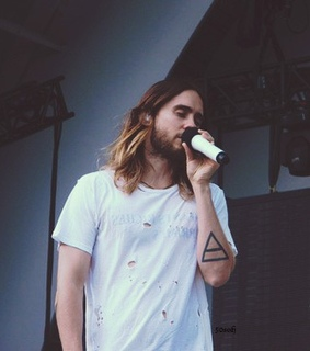 30stm, jared leto and thirty seconds to mars