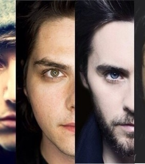 30stm, andy and bands