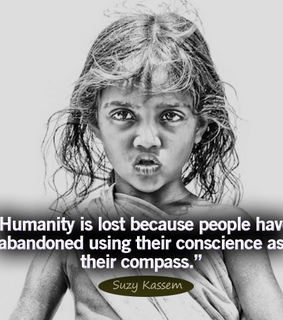 conscience, humanity and life quotes