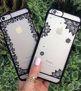 apple, case and coque