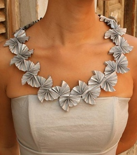 Jewelry Ideas, DIY Recycled Jewelry and Recycled Jewelry