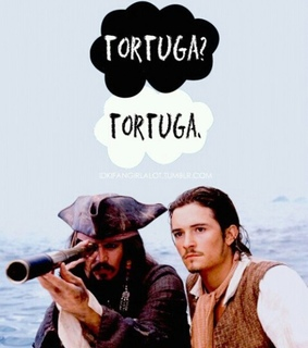 captain jack sparrow, johnny depp and love
