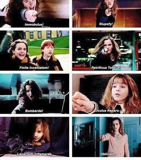 emma watson, harry potter and hermione granger
