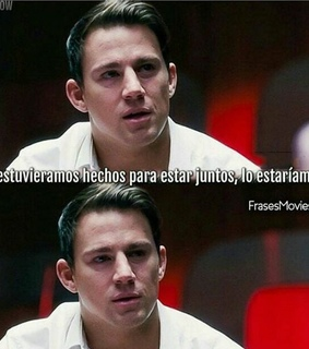 actors, channing tatum and frases