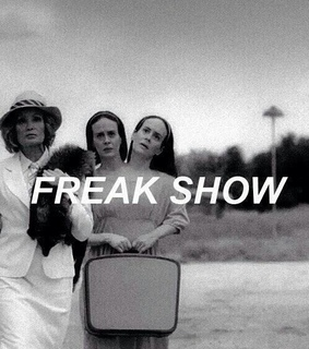 ahs, american horror story and evan peters